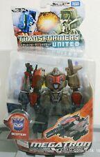 Transformers United Takara Tomy FOC Megatron