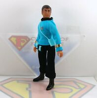 "Vintage 1974 Mego Dr Bones McCoy 8"" Star Trek Action Figure  ~All Original MINTY"