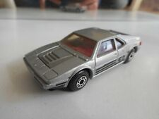 Matchbox BMW M1 in Grey