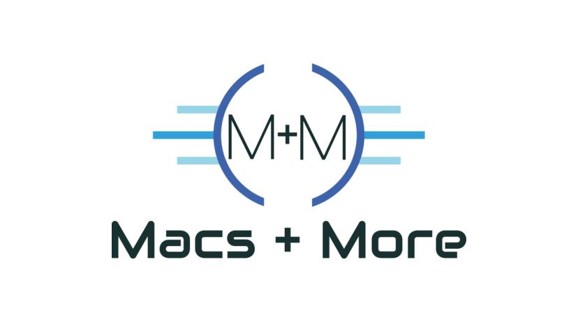 Macs + More