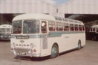 SUNDERLAND 10BPT 6x4 Quality Bus Photo