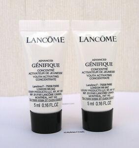 Lancome Advanced Genifique x 2 New