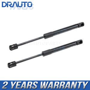 2pcs Hood Lift Shock Gas Spring Support Damper Strut For AUDI A8 4H0 823 359 D