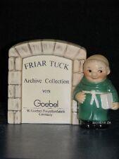 +*A014302_10 Goebel  Archivmuster,Friar Tuck, Kardinal grün, Aufstellschild, FM6