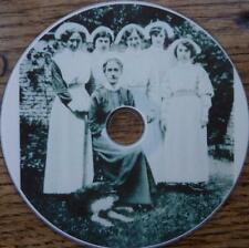 Vintage Books EDITH CAVELL Nurse Nursing World War I books History Research DVD