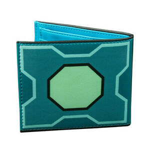 Officially Licensed Merchandise Rick and Morty Mr Meeseeks Wallet Moneyholder