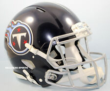TENNESSEE TITANS - Riddell Full-Size Speed Authentic Helmet (2018)