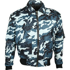 Jacket Shturman Camouflaged (several camo patterns) by SPLAV Russian Military