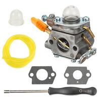 Carburetor Carb For Homelite 309368001 309368002 309368003 Ryobi RY13050 Edgers
