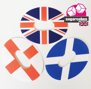 Waterproof adhesive patches for Dexcom G6 - UK SCOTLAND ENGLAND