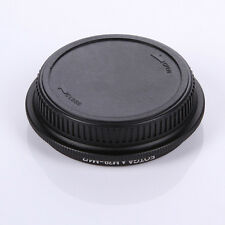 Leica M39 39mm Lens to Olympus/Panasonic Micro 4/3 M43 Adapter E-PL6 E-PM2 E-M1