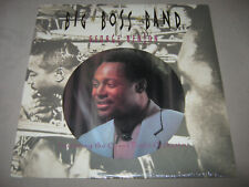 GEORGE BENSON Big Boss Band f/COUNT BASIE Or RARE SEALED New Vinyl LP Ron Carter
