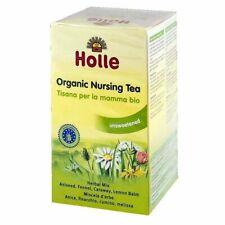 Humana Organic Nursing Tea for Breast feeding Women 30 g