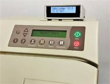SteriData Logger Paperless Printer for Midmark M9 & M11 Ultraclave