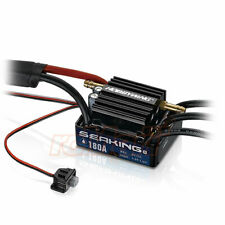 Hobbywing Seaking 180A V3.1 Waterproof Brushless ESC For RC Boat