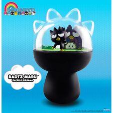 Hello Sanrio Badtz-Maru Capsule Diorama NEW Toys Collectibles IN STOCK
