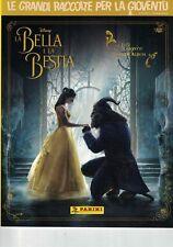ALBUM DI FIGURINE - LA BELLA E LA BESTIA - PANINI - N.7 - 2017
