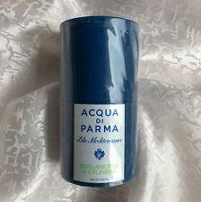 Acqua di Parma Blu Mediterraneo Bergamotto di Calabria EdToilette 75ml/2.5fl.oz