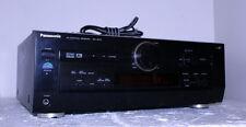 Panasonic SA-HE70 Stereo Am/Fm Receiver ~ AV Control Home Theater