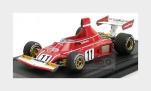 Ferrari F1 312 B3 #11 Season 1974 Clay Regazzoni Red GP REPLICAS 1:43 GP43-01B