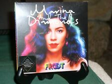 MARINA AND THE DIAMONDS ~~ FROOT CD  (BRAND NEW SEALED)