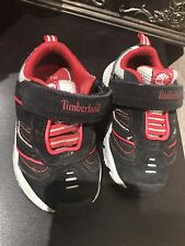 Authentic Timberland shoes For kids Size 6