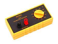 Martindale - CB12 - Calibration Checkbox - QTY 1 (Inc. VAT)
