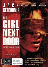 """Jack Ketchum's """"The Girl Next Door"""" (DVD, 2009)"""