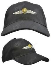 Baseball Cap Military 100% Cotton Hats for Men