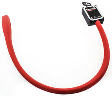 3 Keys 62cm Clearance Bargains 3 Colour Knog Party Frank Cycle Bike Cable Lock