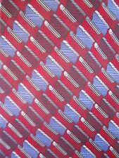 Jos. A. Bank Signature Collection Tie Scrolls Silk Mens Necktie
