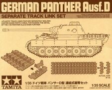 Tamiya 1/35 scale 1/35 Panther D Track Link Set