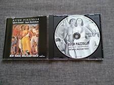 CD NEW TANGO - BRAZILIAN TOUCH - ASTOR PIAZZOLLA - EGBERTO GISMONTI - RARE