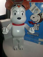 Medicom Peanuts: Snoopy Flying Ace 1000% Bearbrick