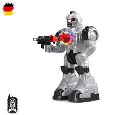 Elektrisches Spielzeug Cool 2.4 G Sensing Fernbedienung Boxing Robot Kampf Spielzeug Schläge Jab