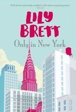 Only in New York by Lily Brett *IN STOCK IN MELBOURNE - NEW*