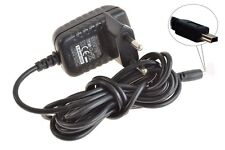 Euro 5V Mini USB AC-DC Power Suppy Adaptor Charger for Pure One Mi DAB Radio New