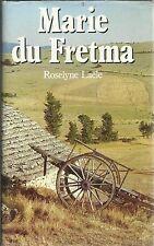 ROSELYNE LAELE MARIE DU FRETMA