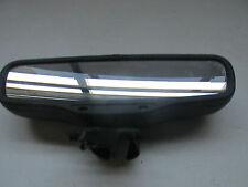 2002--2004 VOLVO S60 V70 XC90,  REAR VIEW MIRROR, OEM 30658227