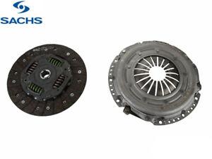 For Saab 9-5 2.3L l4 2000-09 Clutch Kit Sachs 41340346S 45 80 346 4580346