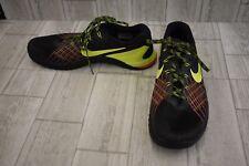 Nike Free Metcon Running Shoes-Men's size 13 Black