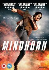 Mindhorn DVD (2017) Nicholas Farrell