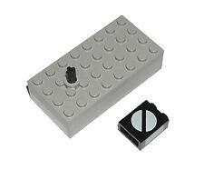 LEGO® Eisenbahn 12V manueller Schalter für Weiche Electric Points trains 7856