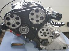AT Komplettaggregat / Motor 1,6 TD JX  T3 mit Hubraumerweiterung auf 1730ccm