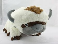 The Last Airbender Resource 20  Appa Avatar Stuffed Plush Doll Toy Kids Gift