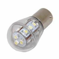 BA15s Single Contact 15 LEDs Bulb Replacement for AD2062R John Deere Tractor