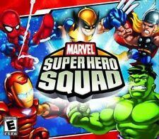 Marvel SuperHero Squad Arcade (PC GAMES) BRAND NEW!!!