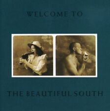 BEAUTIFUL SOUTH WELCOME TO THE BEAUTIFUL SOUTH CD NEW unsealed