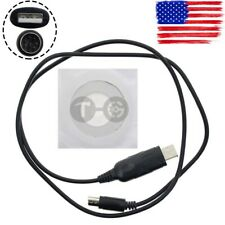 FTDI USB CAT interface cable for Yaesu FT-850 FT-900 FT-890 FT-600 FT-757GXII