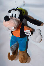 Disney Goofy Authentic Bean Bag Disney Store Doll